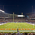 0587 Soldier Field Chicago by Steve Sturgill