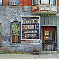 0605 Old Foundry Building by Steve Sturgill