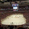 0616 The United Center - Chicago by Steve Sturgill
