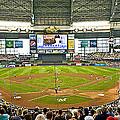 0618 Milwaukee's Miller Park by Steve Sturgill