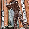 0620 Hank Aaron Statue by Steve Sturgill