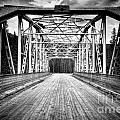 0648 Bow River Bridge by Steve Sturgill