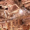 0681 Palatki Ruins by Steve Sturgill