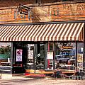 0703 Jerome Arizona by Steve Sturgill