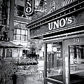 0748 Uno's Pizzaria by Steve Sturgill