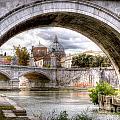 0751 St. Peter's Basilica by Steve Sturgill