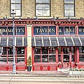 0875 Emmett's Tavern And Brewing Company by Steve Sturgill