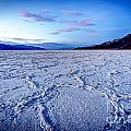 0919 Badwater Basin by Steve Sturgill
