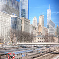 0945 Chicago by Steve Sturgill
