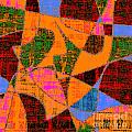 0267 Abstract Thought by Chowdary V Arikatla