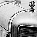 1919 Miller Tnt Grille by Jill Reger