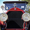 1922 Stutz by Jack R Perry