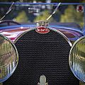 1930 Bugatti Type 50 Drop Head Coup by Jack R Perry
