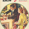 1930s,usa,the Passing Show,magazine by The Advertising Archives