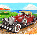 Rolls Royce Henley Roadster by Jack Pumphrey