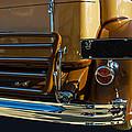 1932 Buick Sedan by Nick Gray