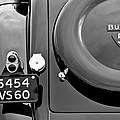 1937 Bugatti Type 57c Ventoux by Jill Reger