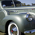 1941 Packard 160 Super Eight by Jack R Perry