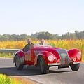1947 Allard K1 Roadster by Jack R Perry