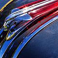 1948 Pontiac Silver Streak Hood Ornament by Gordon Dean II