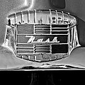 1951 Nash Emblem by Jill Reger