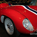 1955 Ferrari 750 Monza Scaglietti Spider Dsc2532 by Wingsdomain Art and Photography