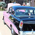 1956 Chevrolet by R A W M