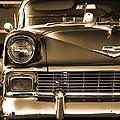 1956 Chevy Bel Air by Gordon Dean II