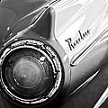 1957 Ford Ranchero Pickup Truck Taillight by Jill Reger