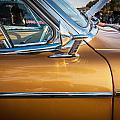 1957 Studebaker Golden Hawk  by Rich Franco