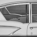 1958 Chevrolet Belair by Jill Reger