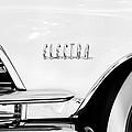 1959 Buick Electra Emblem by Jill Reger