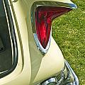 1960 Chrysler 300-f Muscle Car by David Zanzinger