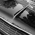 1964 Chevrolet El Camino by Jill Reger