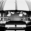 1965 Shelby Cobra Grille by Jill Reger