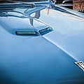 1967 Pontiac Gto  by Rich Franco