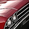 1969 Chevrolet Chevelle Ss 396 by Gordon Dean II