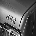 1970 Oldsmobile 442 W-30 by Gordon Dean II