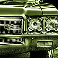1971 Buick Gs by Gordon Dean II