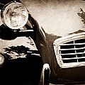 1988 Citroen 2cv Charleston by Jill Reger
