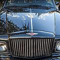1990 Bentley Turbo R by Rich Franco