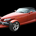 2002 Plymouth Prowler by Jack Pumphrey