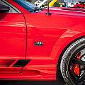 2006 Ford Saleen Mustang  by Rich Franco