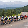 2014 Usa Pro Cycling Challenge by Steve Krull
