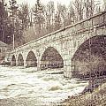 5 Span Bridge by Cheryl Baxter