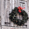 A Country Christmas by Deb Buchanan
