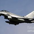 A Eurofighter Typhoon 2000 Multirole by Luca Nicolotti