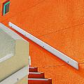 a L'orange by Paul Wear