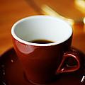A Simple Cup by Argun Tekant