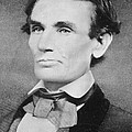Abraham Lincoln by Unknown